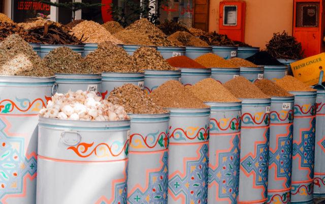 Marrakech Sfeershot