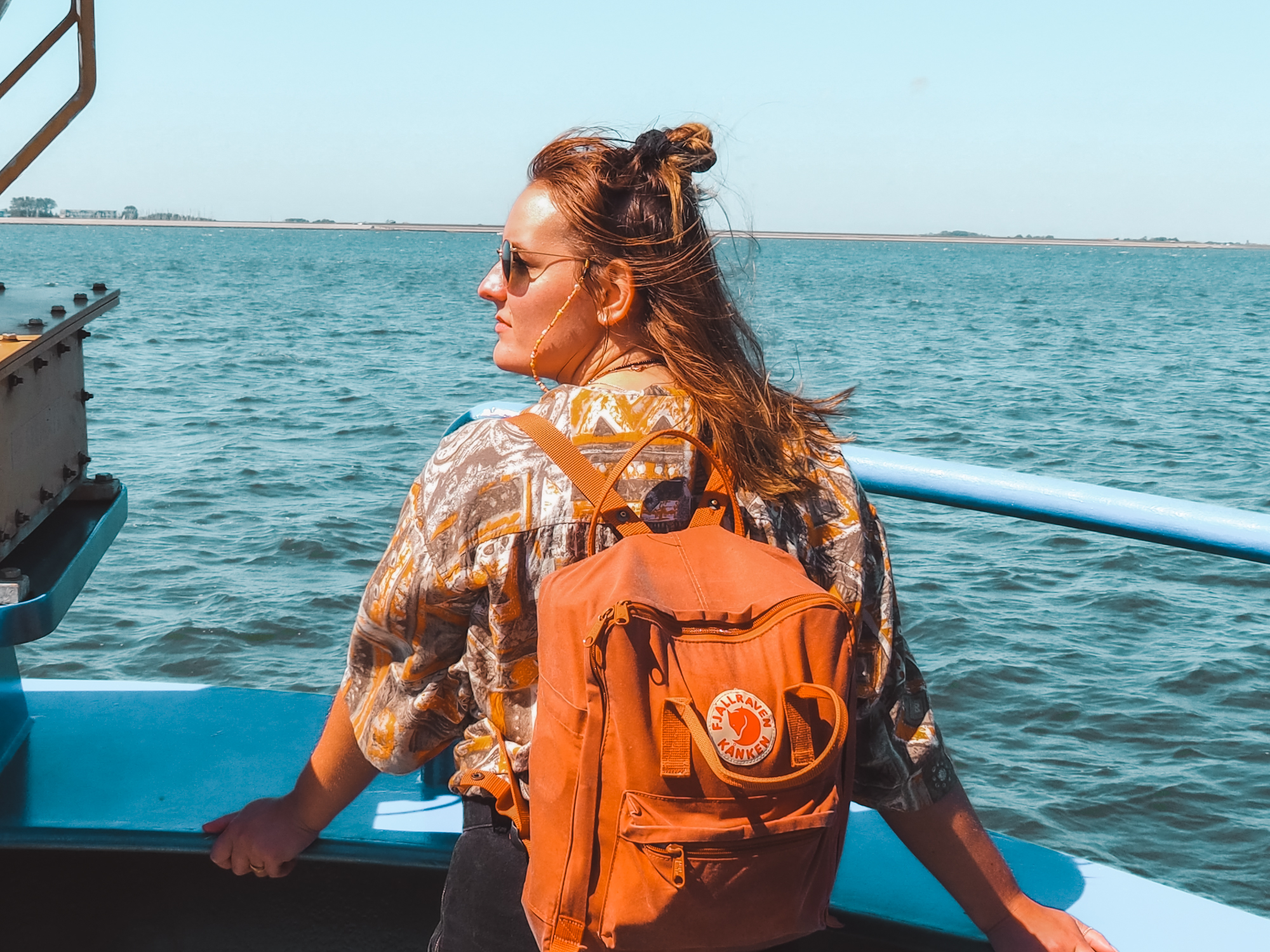 Boottocht Garnalenboot Zeehonden spotten Texel Oudeschild Waddenzee